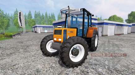 Renault 103.54 TX для Farming Simulator 2015