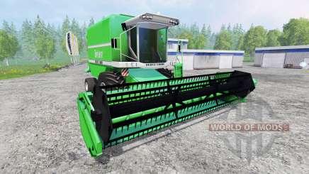 Deutz-Fahr TopLiner 4080 HTS [pack] для Farming Simulator 2015