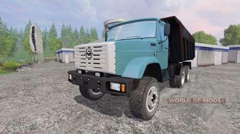 ЗиЛ-4331 для Farming Simulator 2015