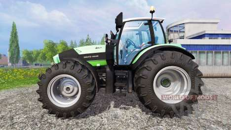 Deutz-Fahr Agrotron L730 v2.0 для Farming Simulator 2015