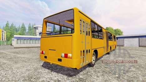 Ikarus 280 v2.0 для Farming Simulator 2015