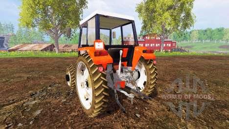 Massey Ferguson 275 для Farming Simulator 2015