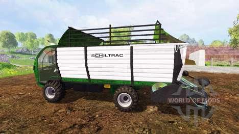 Schiltrac 92F для Farming Simulator 2015