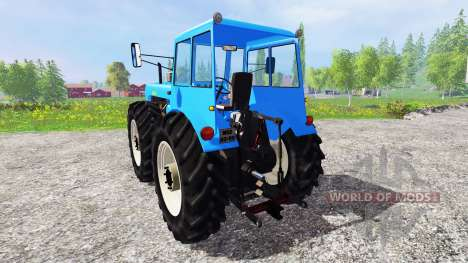 Daten D4K B для Farming Simulator 2015