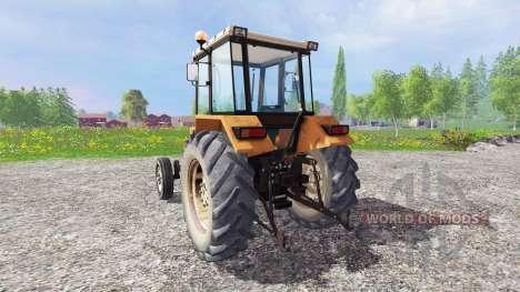 Renault 751S для Farming Simulator 2015