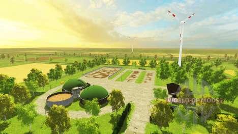 Нидерланды для Farming Simulator 2015