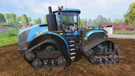 New Holland T9.700 [ATI] v2.0 для Farming Simulator 2015