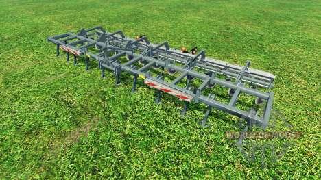 Prototype 9m для Farming Simulator 2015