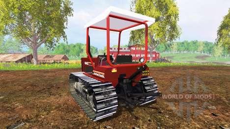 Fiat 88-85 для Farming Simulator 2015
