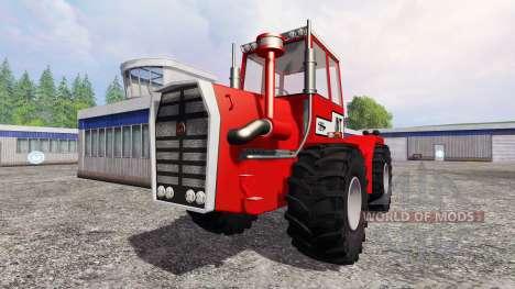 IMT 5270 для Farming Simulator 2015