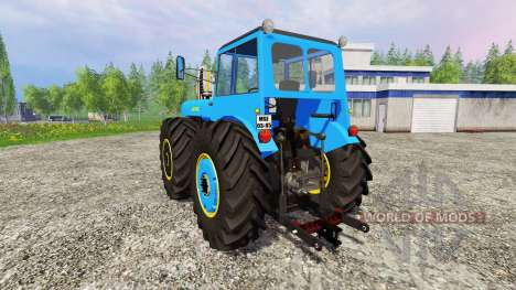 Dutra D4K B [pack] для Farming Simulator 2015