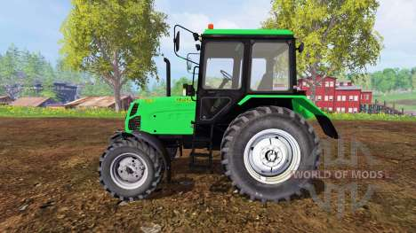 Беларус 820.3 для Farming Simulator 2015