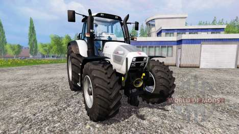 Hurlimann XL 130 v1.0 для Farming Simulator 2015