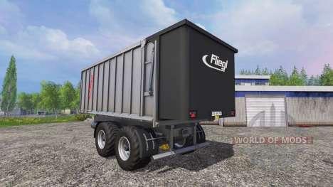 Fliegl TMK 266 для Farming Simulator 2015