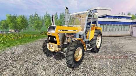Ursus 904 v2.0 для Farming Simulator 2015
