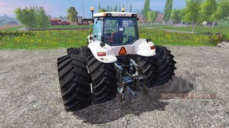 Case IH Magnum CVX 380 [dynamic classic] для Farming Simulator 2015