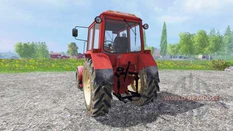 МТЗ-1025 для Farming Simulator 2015