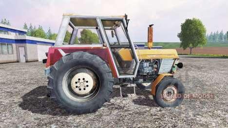 Ursus C-385 [edit] для Farming Simulator 2015