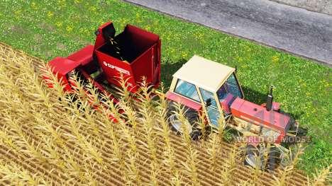 SIP Tornado 40 для Farming Simulator 2015