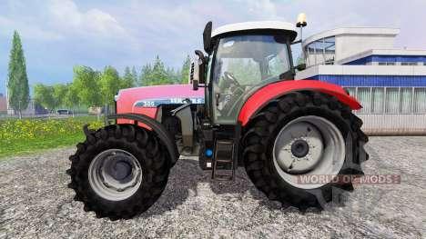 Versatile 305 для Farming Simulator 2015