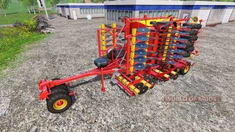 Vaderstad Rapid A 600S v1.1 для Farming Simulator 2015