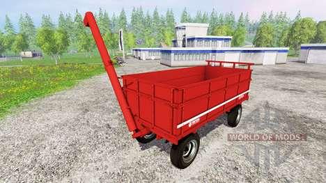 Triton для Farming Simulator 2015