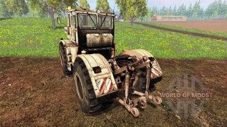 К-701 Кировец [старый] v2.0 для Farming Simulator 2015