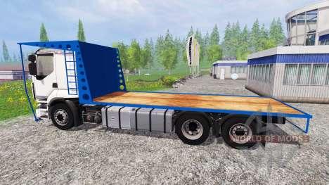 Renault Premium для Farming Simulator 2015