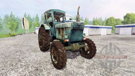 Т-40М для Farming Simulator 2015