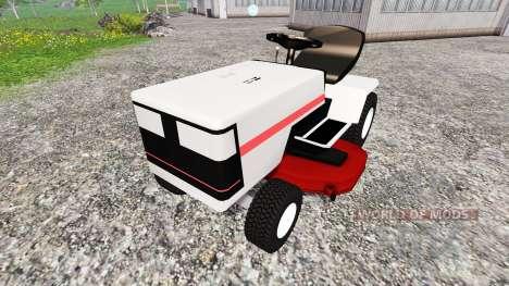Craftsman II для Farming Simulator 2015