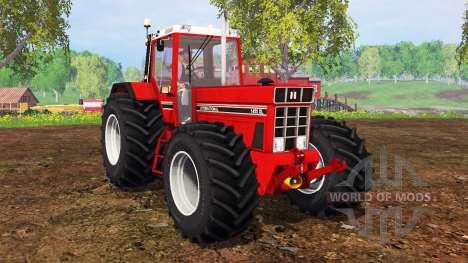 IHC 1455XL v0.9 для Farming Simulator 2015