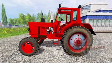 МТЗ-82Л для Farming Simulator 2015