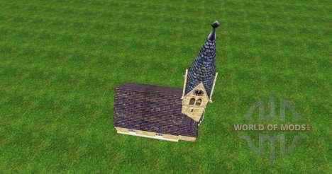 Church для Farming Simulator 2015