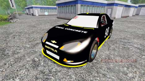 Chevrolet Monte Carlo NASCAR 1998 для Farming Simulator 2015