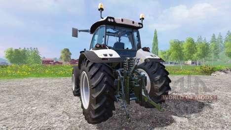 Lamborghini Nitro 120 VRT v1.01 для Farming Simulator 2015