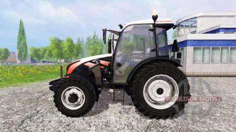 Ursus 8014 H FL v2.0 для Farming Simulator 2015