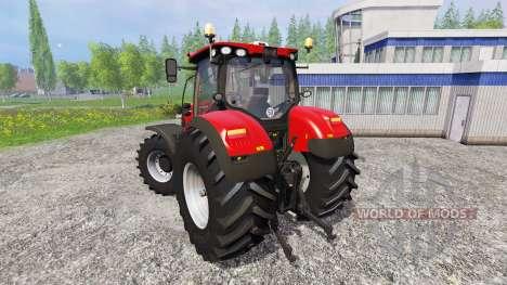Case IH Optum CVX 300 для Farming Simulator 2015