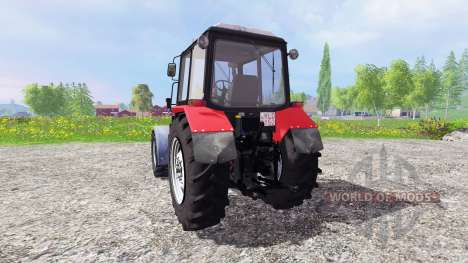 МТЗ-920.2 Беларус для Farming Simulator 2015