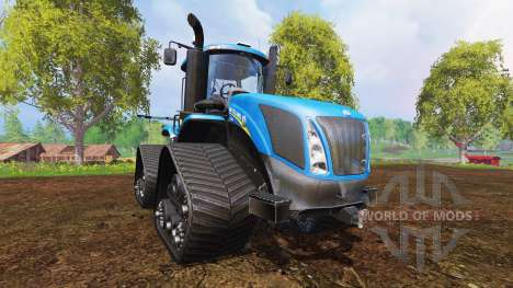 New Holland T9.450 [ATI] v2.0 для Farming Simulator 2015