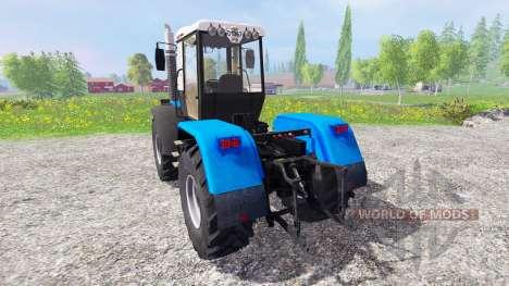 ХТЗ-17221-09 для Farming Simulator 2015