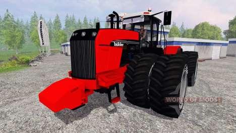 Versatile 535 [washable] для Farming Simulator 2015