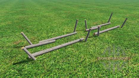 Tree Post v2.0 для Farming Simulator 2015