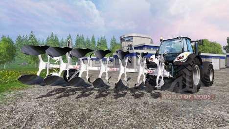 ER.MO FSV7 для Farming Simulator 2015