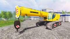 Liebherr LTR 1060
