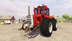 Massey Ferguson 1200 для Farming Simulator 2013