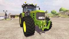 John Deere 7530 Premium v3.0 для Farming Simulator 2013
