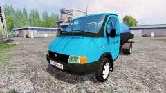 ГАЗ-3302 для Farming Simulator 2015