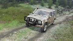 Nissan Patrol 2005 [03.03.16] для Spin Tires