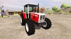 Steyr 8080 Turbo v3.0 для Farming Simulator 2013
