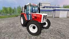 Steyr 8080A Turbo SK2